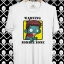 BP15 เสื้อยืด ZOMBIE BOY thumbnail 1