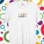 BP419 เสื้อยืด LGBT #1 thumbnail 1