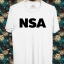 BP480 เสื้อยืด NSA thumbnail 1