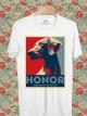 BP93 เสื้อยืด HONOR
