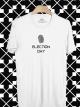 BP403 เสื้อยืด Election Day #2