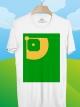 BP448 เสื้อยืด สนามเบสบอล