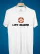 BP63 เสื้อยืด Life Guard