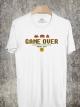 BP170 เสื้อยืด GAME OVER #4