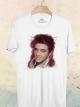 BP545 เสื้อยืด Elvis Presley