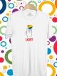 BP422 เสื้อยืด LGBT #4