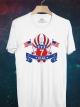BP214 เสื้อยืด SEVEN STAR #2