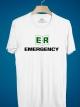 BP66 เสื้อยืด Emergency