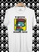 BP15 เสื้อยืด ZOMBIE BOY