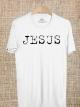BP311 เสื้อยืด JESUS #7