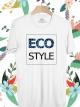 BP228 เสื้อยืด ECO STYLE #4