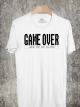 BP174 เสื้อยืด GAME OVER #8