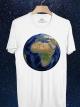 BP391 เสื้อยืด Earth:ดาวโลก