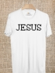 BP312 เสื้อยืด JESUS #8