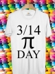 BP4 เสื้อยืด Pi Day #1