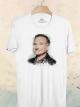 BP542 เสื้อยืด Robin Williams