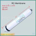 ไส้กรอง RO Membrane 100 GPD ยี่ห้อ MPT ชิ้น/ลัง