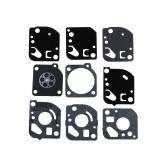 Genuine Zama Carburetor Gasket Kit For Echo SRM 2300 640 750 8510 Carb Rep ZAMA C1Q C1U Ryobi IDC trimmers blowers
