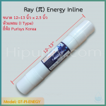 ไส้กรอง พายวอเตอร์ (Pi Energy) 12 นิ้ว (I Type) ชิ้น/ลัง