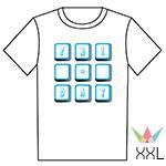 คอกลม Size XXL
