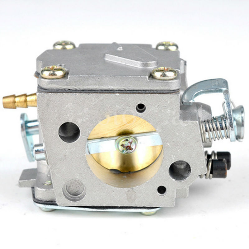 Carburettor Carb Carburador FIT HUSQVARNA 61 266 268 272 272XP Motosierra Chainsaw New SAVIOR Brand