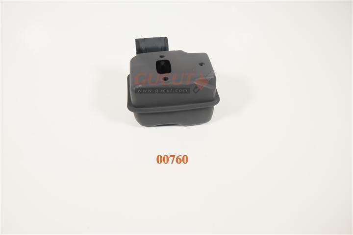 ท่อไอเสีย BT CS1500/CS2500