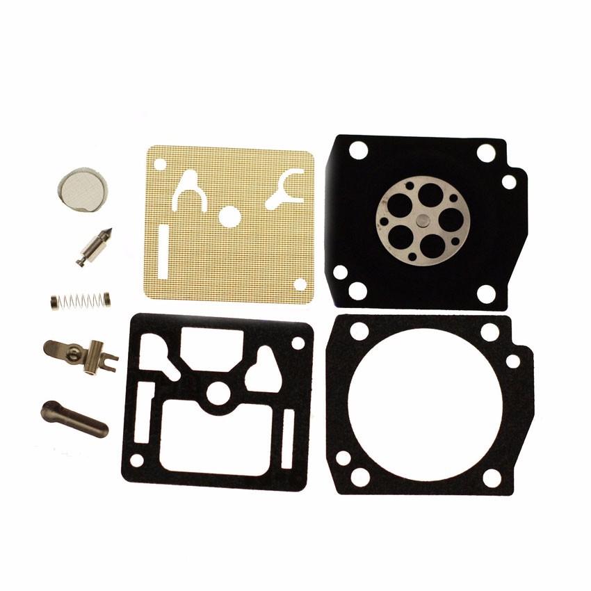 ZAMA RB-34 Carburetor Carb Rebuild Overhaul Repair Kit For Homelite 300 Stihl 036 C1Q-M24 C1Q-M25 C1Q-M26 C1Q-M39 C1Q-W5