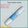 ไส้กรอง Post-Carbon 9 นิ้ว ยี่ห้อ Water Kleen (I Type) ชิ้น/ลัง