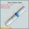 ไส้กรอง Post-Carbon 11 นิ้ว ยี่ห้อ Crystal Water (JC Type) ชิ้น/ลัง