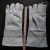 ถุงมือหนังป้องกันความร้อน ยาว 14 นิ้ว และ 16 นิ้ว