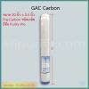 ไส้กรอง GAC Carbon 20 นิ้ว ยี่ห้อ Purity Pro ชิ้น/ลัง