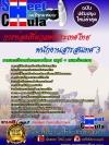 แนวข้อสอบ พนักงานสารสนเทศ 3 การท่องเที่ยวแห่งประเทศไทย