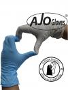ความแตกต่างของ ถุงมือแพทย์ กับ ถุงมือไนไตร
