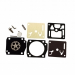 Carburetor Carb Rebuild Kit Zama RB-101 For Dolmar PS630 PS6400 PS7300 PS7900 Chainsaw C3M-DM11 C3M-DM12