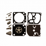 For ZAMA RB-40 Carburetor Carb Kit Fit C1Q-S33 C1Q-S34 C1Q-S35 C1Q-S36 C1Q-S51 Trimmer stihl parts