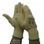 ถุงมือกันบาดเคฟล่าร์ (Kevlar Gloves)