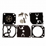 Carburetor Carb Rebuild Kit Zama RB-44 Fits Echo C1M-K24 C1M-K25 C1M-K49 C1M-K76 Carburador #12530008360 Blowers