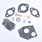 For Briggs & Stratton 495606 494624 Carburetor Rebuild Repair Overhaul kit Fit 3-5HP Horizontal Engines