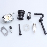 Carburador FOR STIHL Chainsaw 021 023 025 MS210 MS230 MS250 Carburetor Carb Gasket Intake Hose Air Fuel Filter