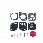 Genuine carburetor Carb Rebuild Kit For Zama C1U-W17 C1U-W17A Weedeater Cutter Trimmer Parts Free Shipping