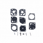 Carburetor Carb Repair Kit for LE-H53, LE-H54 & LE-H54A Zama RB-86 Homelite Simple Start Trimmer