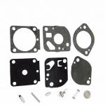 2PCS For RB-134 ZAMA Carburetor Gasket & Diaphragm Kit For STIHL 4180 DR121 C1Q-S99 C1Q-S100 C1Q-S101 EMU Trimmers