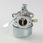 Carburetor For Genuine 640086 632641 632552, Model For HSK600 HSK635 TH098SA Tecumseh SnowBlower