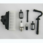 Air Filter Spark Plug Fuel Oil Lines Filters of STIHL 021 023 025 MS210 MS230 MS250 Chainsaw Parts