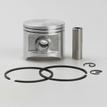 52MM Piston Pin Rings Clips For Husqvar na 372 372XP Chainsaw Cylinder Piston Parts