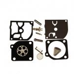 For ZAMA RB-72 Carburetor Carb Rebuild Kit Fits Stihl 019T C1Q-S46 C1Q-W8 C1Q-W14 Dolmar PS3 PS34 PS36 PS41 PS45 PS340