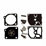 For Zama RB-41 Carburetor Diaphragm Rebuild kit For Stihl Chainsaw 020T 021, 023, 025, FS300, FS350