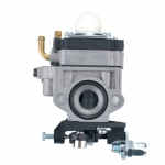 10mm Carburetor Carb for 2 stroke 23cc 26cc 33cc engine Petrol Go Karts skateboards Mini Motor scooters