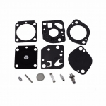 Carburetor Carb kit for zama rb-97 REBUILD REPAIR CARBURETOR Cutter Trimmer Parts RB 97 C1Q-S72 C1Q-S110 C1Q-S110A