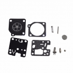 Carburetor Carb Rebuild Kit ZAMA RB-107 For Echo ES230 ES23 PB230 SRM230 SRM231 PB231 blower trimmer fast shipping